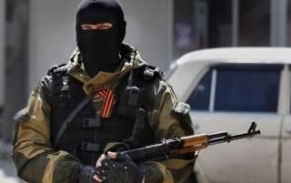 Житель Донецка застрелил оккупанта, который требовал поднять бокал за «русских воинов-освободителей Донбасса»