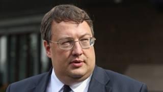 Геращенко объяснил, почему обыскивают Кернеса и Добкина