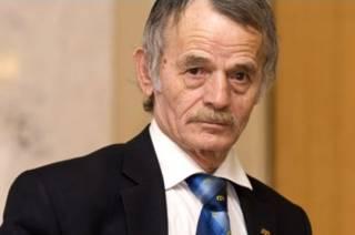Джемилев: Для Путина уйти из Крыма - это сделатть политическое харакири