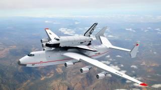 Ан-225 Мрія: реквием по мечте...