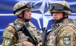Войска НАТО введут в Балтийский регион уже весной