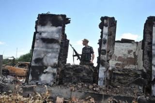 Депутатам ЕП покажут реальный Донбасс около линии фронта