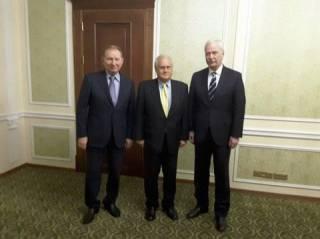 Грызлов объявил, что знает как ускорить минские переговоры