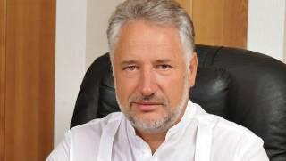 Жебривский: Мы будем требовать от России компенсировать то, что они натворили на Донбассе