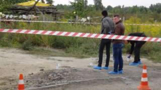 Под Киевом убит директор предприятия по производству лакокрасочных изделий