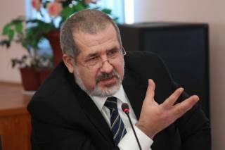 Россия должна быть выброшена из ПАСЕ и ОБСЕ, - Чубаров
