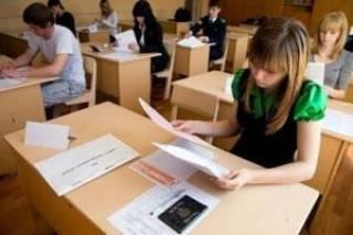 С этого года выпускные экзамены в школах будут проходить по новым правилам