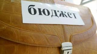 Данилюк рассказал депутатам, сколь прекрасен новый бюджет