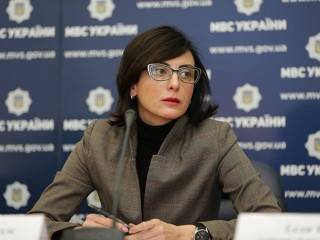 Деканоидзе: Профессия полицейского непопулярная, они себя чувствуют хуже, чем в 90-х
