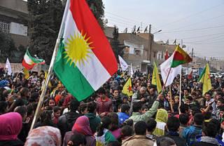 Курды. Народ без государства и его национальное возрождение