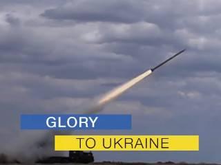 Украина осуществила удачные испытания новой управляемой ракеты