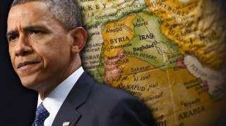 Сирийское перемирие и самообман Обамы