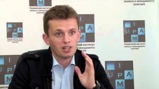 Руслан Бортник: Если бы Порошенко нашел консенсус с Партией регионов, аннексии Крыма не было бы