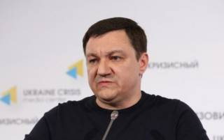 Боевики проводят кампанию по дезинформации украинской разведки