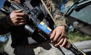 Боевики продолжают регулярно нарушать режим тишины