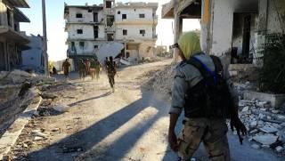 Россия обвинила США в невыполнении обязательств по Сирии