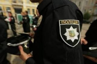 Украинских полицейских вооружат электрошокерами