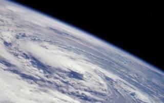 Атмосфера Земли теряет кислород