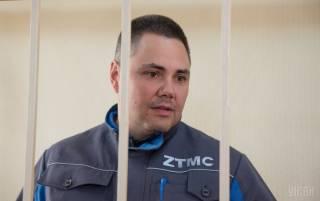 Директор Запорожского титано-магниевого комбината внес залог и сегодня выйдет на свободу