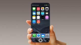 Доверчивые владельцы седьмых «айфонов» испортили свои «яблоки» дрелью