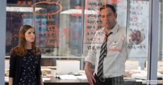 Критик Филатов представил обзор аналитического триллера «Расплата»