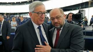 Шульц: ЕС - не в лучшем состоянии, поскольку страны-члены в ссоре