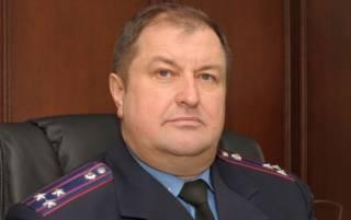 В московском аэропорту задержан бывший начальник киевской ГАИ, которого разыскивают в Украине