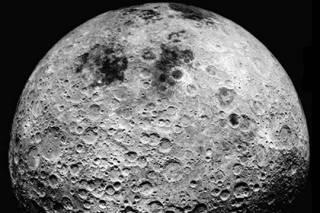 Американские исследователи доказали, что Луна когда-то была частью Земли