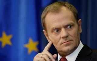 Правительство Украины демонстрирует впечатляющие результаты, - Туск
