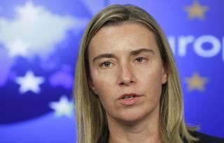 Виновные в крушении «Боинга» на Донбассе должны предстать перед судом, — Могерини