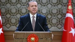 Эрдоган хочет еще на три месяца продлить режим ЧП