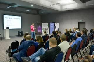 Blockchain & Bitcoin Conference Kiev 2016: итоги и впечатления
