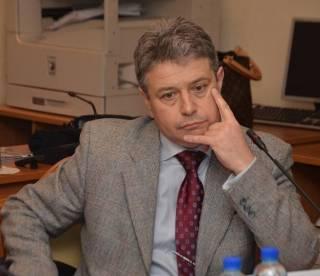 Олег Мицик: Беспорядок в армии породил такое явление, как дезертир поневоле