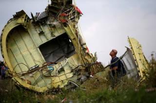 Против Украины подано четыре иска по факту крушения «Боинга»