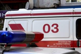 В Киеве опять стреляли