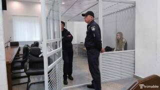 Дело об убийстве милиционеров: подозреваемых оставили под стражей