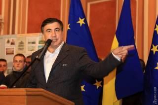 Саакашвили: Я собираюсь вернуться в Грузию