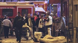 На юге Испании в кафе прогремел взрыв. Ранены 90 человек