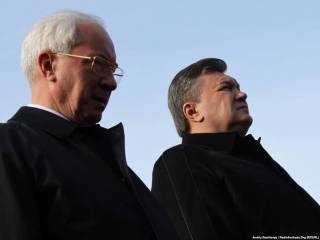 ГПУ: Россия отказывается выдать Януковича и Азарова