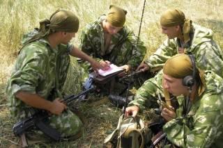 Разведка: Россия готовит отвод войск в районе Станицы Луганской