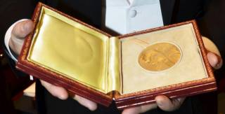 Нобелевскую премию по медицине присудили японцу