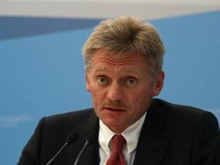 Песков назвал арест украинского журналиста в Москве «обычной работой спецслужб»