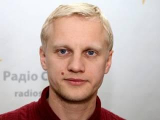 Шабунину стало интересно, почему Луценко не допрашивает Гонтареву