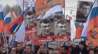 В прокат выходит фильм о Борисе Немцове