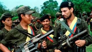 Мир с колумбийским «Тимошенко» накрылся медным тазом