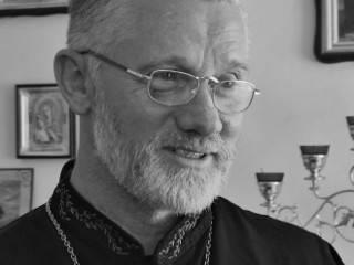 В ДТП под Киевом погиб известный харьковский капеллан, переживший ужасы плена в ЛНР