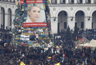 В Украине готовят третий Майдан?