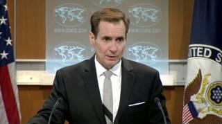 США приостанавливают переговоры с РФ по Сирии