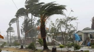 На побережье Гаити обрушился ураган
