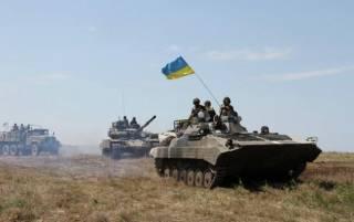 За сутки на Донбассе ранен один украинский воин. Уничтожены двое оккупантов